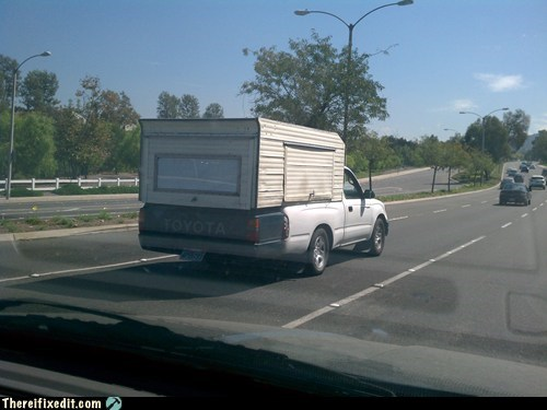 trailers canopy pickup truck truck - 6748070144