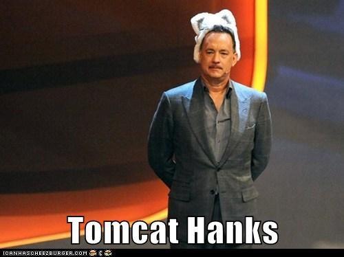actor tom hanks funny - 6748089088