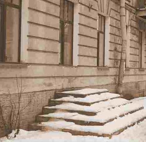 stairway to nowhere stairway platform nine and three quarters Hogwarts - 6748377856