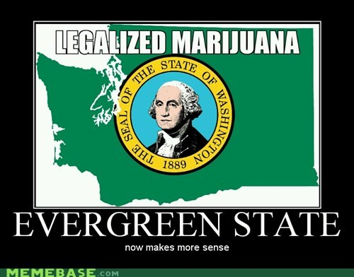 marijuana laws legalized Washington state - 6748442368
