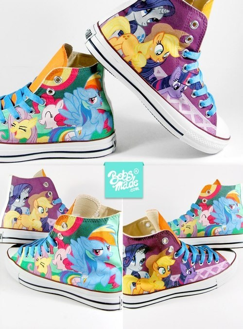 shoes give meeeeeeeeee IRL chucks - 6749161984