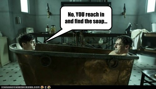 Jon Hamm Daniel Radcliffe actor celeb funny - 6749748480