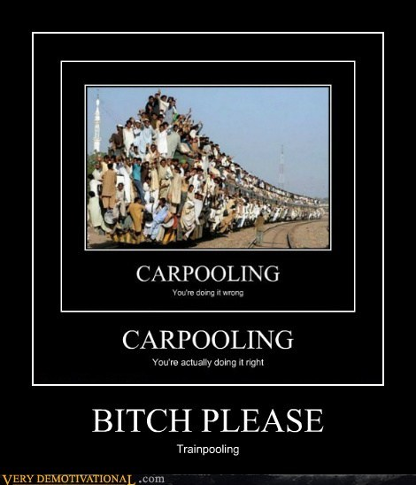carpool,awesome,train