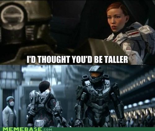 taller,spartans,halo