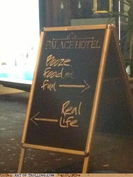 sign,booze,IRL,real life