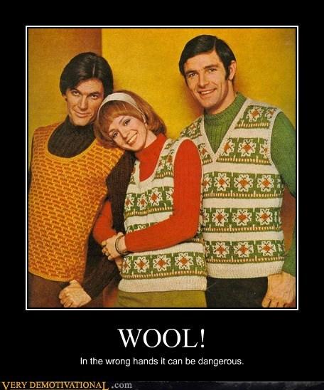 wtf sweater horrid wool - 6750758656
