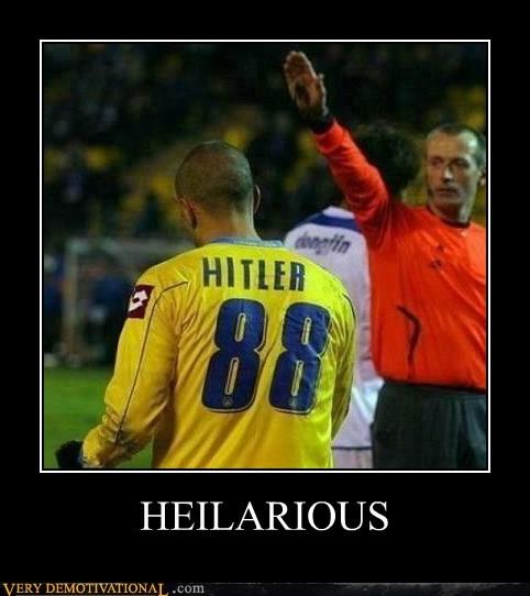 heilarious nazi hitler - 6750834176