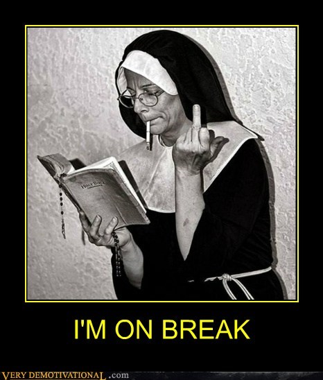 catholic finger nun - 6750971136