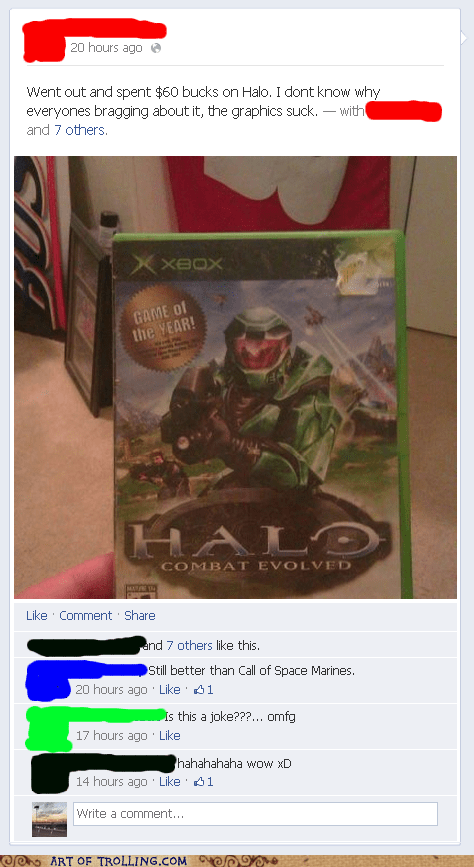 facebook halo video games - 6751264512