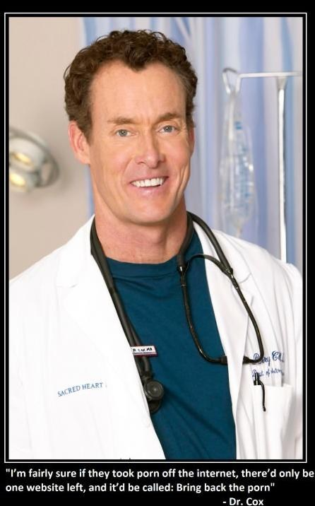 dr-cox scrubs pr0n bring back the pr0n - 6751444736