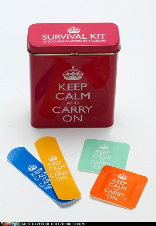 band aids,england,bandages,British,keep calm,royal