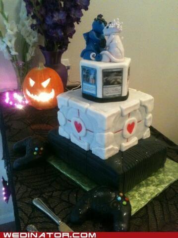 cake xbox Portal nerd magic - 6751875840