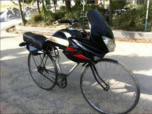 bicycle motorbike motorcycle - 6751894528