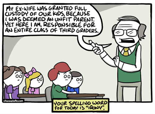 channelATE teacher divorce comic custody - 6752038656