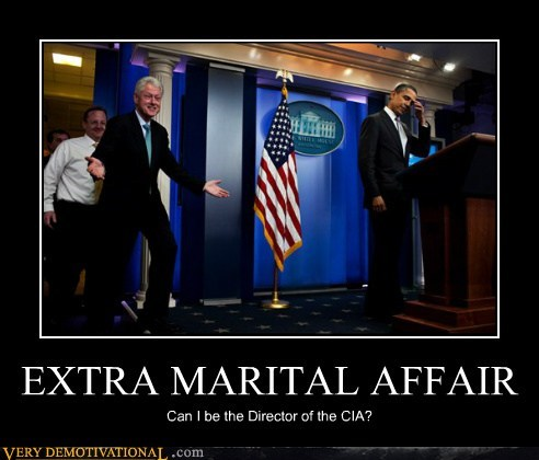 cia,extra marital affair,bill clinton