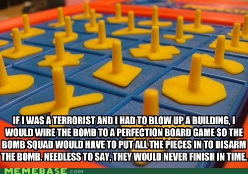 terrorism,games,pop,bomb,perfection,movies