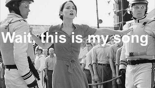 this is my song,hunger games