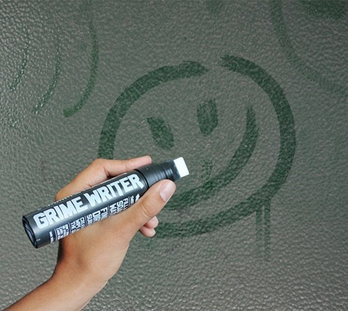 clean pen marker graffiti - 6752308480