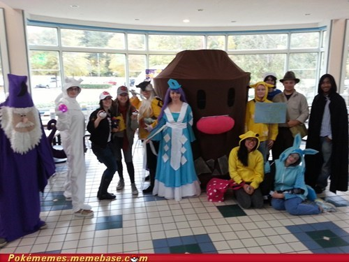 diglett wednesday,diglett,costume,contest