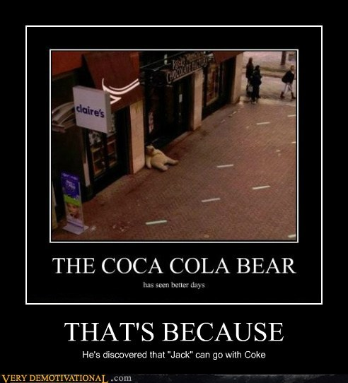 polar,bear,coke,jack,because