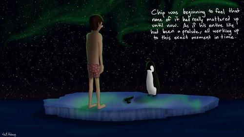 moment gun ice chip penguin - 6753713408