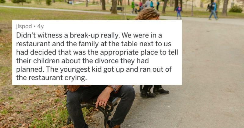 cringe relationships ridiculous breakup dating - 6754053