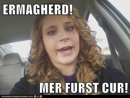 car Ermahgerd drivers - 6754322688