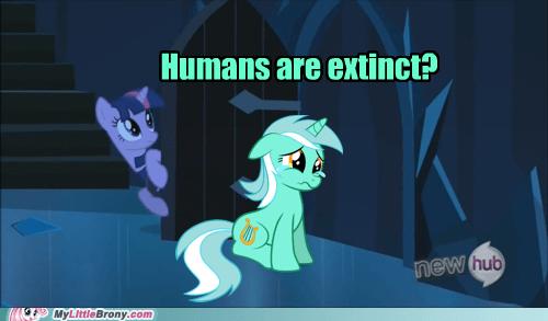 Poor Lyra
