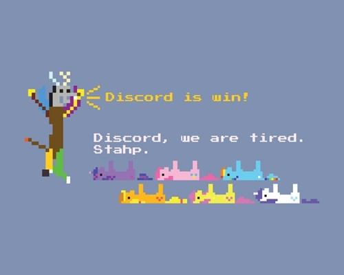 discord stahp 8 bit - 6755764992