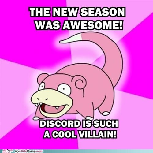 discord gak attack gakgakgak meme slowpoke villain - 6757848064