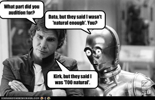 C3PO,star wars,Movie,actor,funny,Harrison Ford