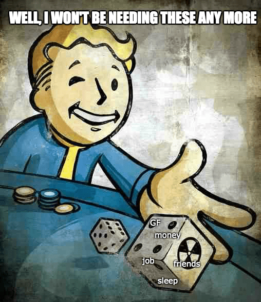 list,fallout 4,video games