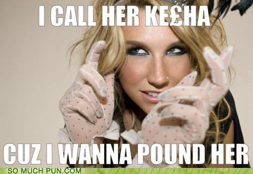 replacement,innuendo,gross,pound,kesha