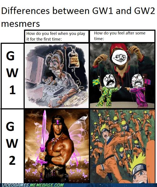 PC guild wars guild wars 2 MMO - 6760182272
