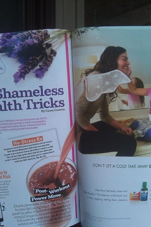 IRL,gross,pooptimes,magazine