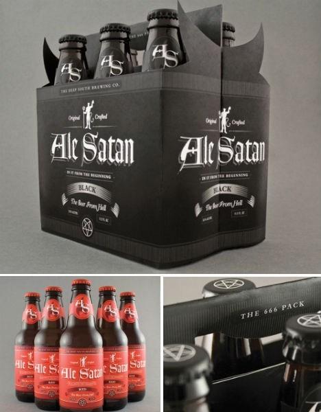 beer web urbanist creative ale satan - 6760456960