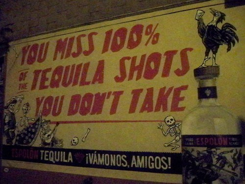 shots,missed shots,not wrong,tequila