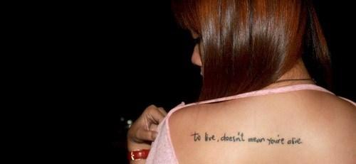 back tattoos comma - 6760801280