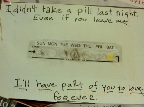 creepy pills birth control - 6760863232