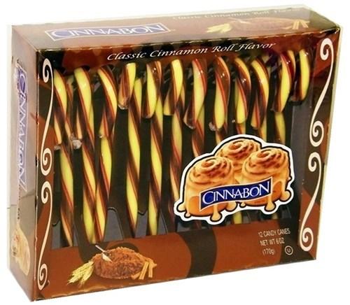 christmas Cinnabon candy canes holidays - 6761160704