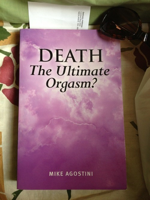 orgasm,title,Death,book,sexy times