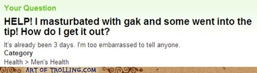 gak,can't tell if bronies,yahoo answers