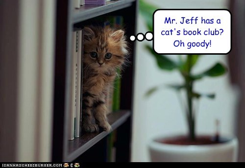 i can has my very own bookshelf?