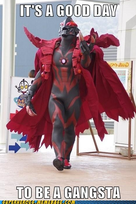 gangsta belial good day kamen rider - 6762998272