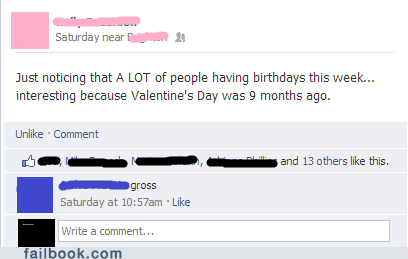 november,november birthdays,Valentines day