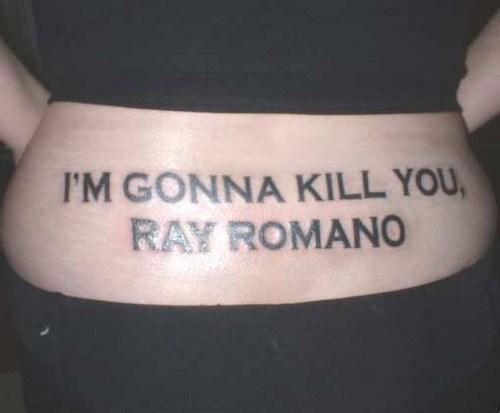 Ray Romano death threats - 6763358208