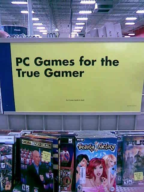 best buy true gamers stahp computer games video games - 6763475968