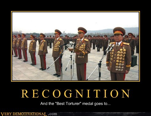 recognition,torture,mission