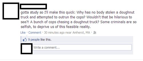 cops donuts police - 6763728128