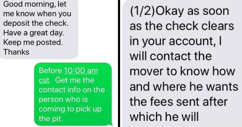 lawyer trolls scammer on craigslist